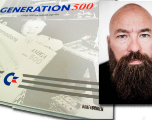 Jimmy skildrar Generation 500