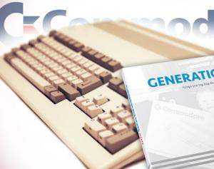 IDG skriver om Generation 500 och Amiga